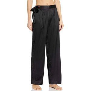 Dear Drew Manhattan Nights Silk Pants